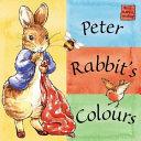 Peter Rabbit's Colors