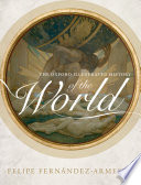 The Oxford Illustrated History of the World Book PDF