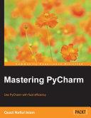 Pdf Mastering PyCharm