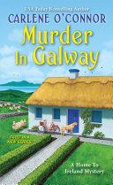 Murder in Galway [Pdf/ePub] eBook