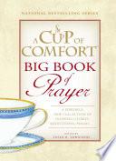 A Cup of Comfort BIG Book of Prayer