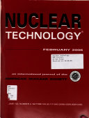 Nuclear Technology Book PDF