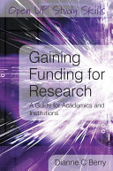EBOOK  Gaining Funding For Research