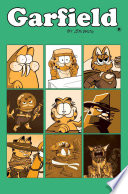 Garfield Vol. 9: His Nine Lives