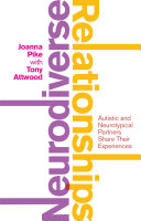 Neurodiverse Relationships Pdf/ePub eBook