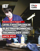 Level 3 Nvq Diploma in Electrotechnical Technology