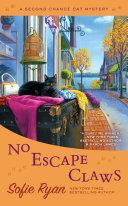 No Escape Claws [Pdf/ePub] eBook