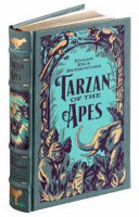 Read Online Tarzan of the Apes For Free