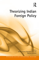 Theorizing Indian Foreign Policy