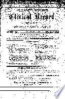 Saint Louis Clinical Record