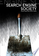 Search Engine Society Book