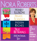 The Novels of Nora Roberts