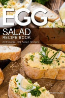 Egg Salad Recipe Book