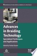 Advances in Braiding Technology Book