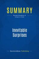 Summary  Inevitable Surprises