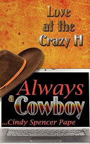 Always a Cowboy Book