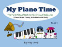 My Piano Time