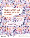 Pdf Psychiatric & Mental Health Nursing Telecharger