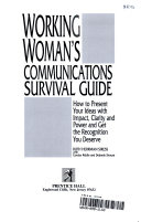 Working Woman s Communications Survival Guide Book