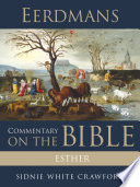 Eerdmans Commentary on the Bible  Esther