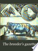 The Breeder's Gazette
