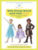 Fodor s Walt Disney World with Kids 2015