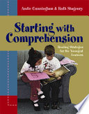 Starting with Comprehension Book