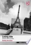 Losing Site
