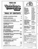 Trade Show   Convention Guide