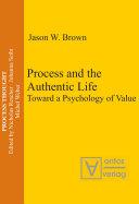 Process and the Authentic Life [Pdf/ePub] eBook