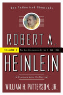 Pdf Robert A. Heinlein: In Dialogue with His Century, Volume 2 Telecharger