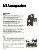 LSAmagazine