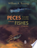 Freshwater Fishes Of Costa Rica