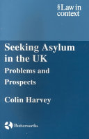Seeking Asylum in the UK