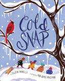Cold Snap Pdf/ePub eBook