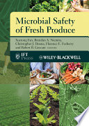 Microbial Safety of Fresh Produce