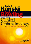 Clinical Ophthalmology: A Systematic Approach ebook