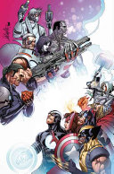 Cable and X Force Volume 3 Book PDF