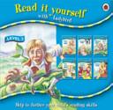 Read it Yourself Book Box (Level Three)