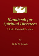 Handbook for Spiritual Directees