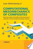 Computational Mesomechanics of Composites