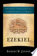 Ezekiel Brazos Theological Commentary On The Bible
