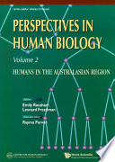 Perspectives in Human Biology