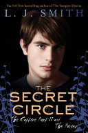 Pdf The Secret Circle: The Captive Part II and The Power Telecharger