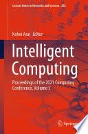 Intelligent Computing Book
