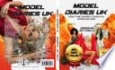 MODEL DIARIES UK Book