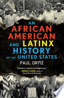 link to An African American and Latinx history of the United States in the TCC library catalog