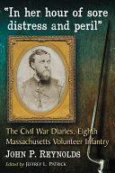 """""""In her hour of sore distress and peril"""": The Civil War ..."""