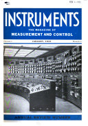 Instruments   Control Systems