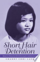 Short Hair Detention Book PDF